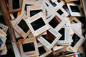 Photo and Slide Scanning Service   Negatives, Slides & Photo